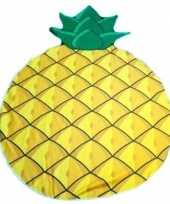 Badlaken ananas 150 cm