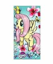 My little pony badlaken badlaken fluttershy 70 x 140 cm